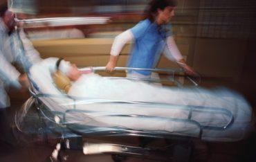 Ногами вперед: Ульяна Супрун рассказала, как нужно транспортировать пациентов