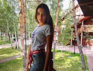 "Вероника Дидусенко прокомментировала свою дисквалификацию из конкурса ""Мисс Украина 2018"""