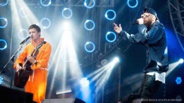 BrainStorm, Галич и Слепаков выступят на одной сцене в Киеве
