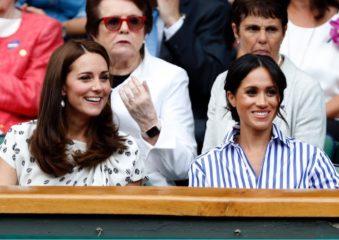 Модницы и модники королевской семьи: Кейт Миддлтон обошла Меган Маркл