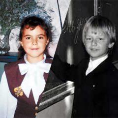 День знаний: школьные фото и поздравления от украинских звезд