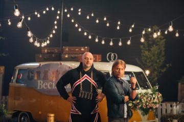 Потап и Олег Винник впервые спели дуэтом