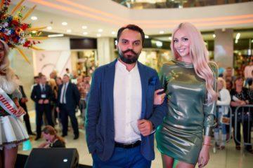 В Киеве прошел конкурс двойников Оли Поляковой