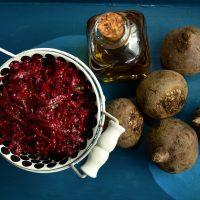 Свекольный детокс: идеи полезных и вкусных блюд