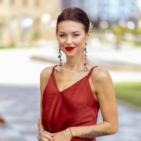 Полина Логунова показала фото до похудения и рассказала, как сбросить вес