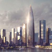 Шеньчжень: из деревни – в город будущего