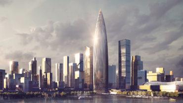 Шеньчжень: из деревни - в город будущего