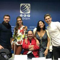 """Жюри конкурса """"Мисс Украина"""" проголосовало за новую победительницу"""