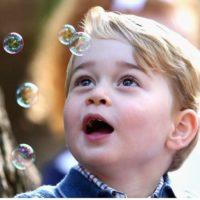 Принцу Джорджу – 6: в Сети опубликовали свежие снимки первенца Кейт Миддлтон и принца Уильяма