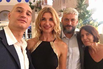 Украинско-итальянская трагикомедия получила награду на Венецианском кинофестивале