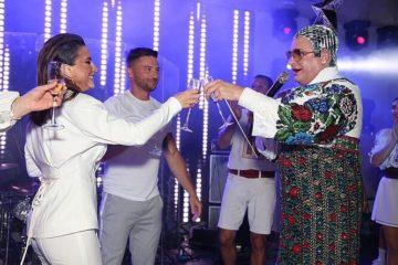 Менеджер Данилко объяснил, что делала Верка Сердючка в российском Сочи