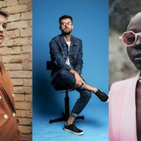 Мнение эксперта: стилист Антон Васильев рассказал, как выглядеть модно осенью 2019
