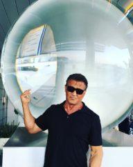 """Сильвестр Сталлоне объявил о старте работы над новой частью """"Рэмбо"""""""