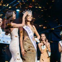 """""""Мисс Украина 2018"""": победительницей стала 23-летняя киевлянка"""