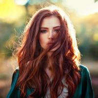 5 оттенков волос, которые стоит выбрать этой осенью