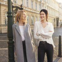Уже в октябре: в Киеве откроют второй магазин H&M