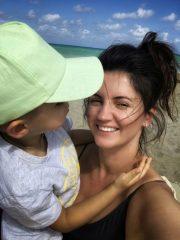 Как спланировать отдых с ребенком: топ-5 лайфхаков от Оли Цибульской