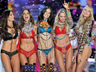 Знаменитое шоу Victoria's Secret официально отменили
