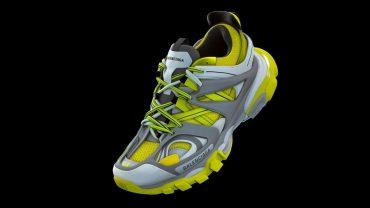 Balenciaga выпустили новую модель кроссовок, которую будут хотеть все