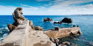 Идея для отпуска: Алжир