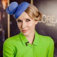 Кате Осадчей – 35: стильные образы телеведущей