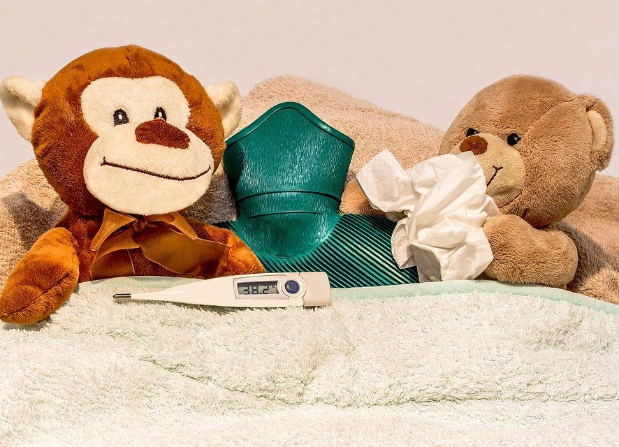 Экстренное лечение простуды: советы диетолога