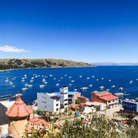 Идея для отпуска: Перу