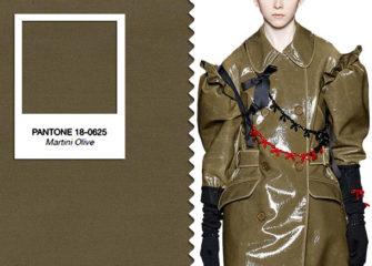 Pantone назвал самый модный оттенок осени 2018