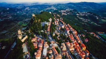 Идея для отпуска: Сан-Марино