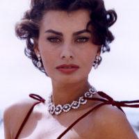 Софи Лорен – 85: секреты неотразимой красоты итальянской актрисы
