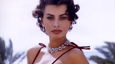 Софи Лорен - 84: секреты неотразимой красоты итальянской актрисы