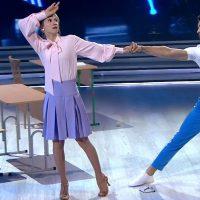 """Танці з зірками"": видео выступлений всех участников шестого эфира"