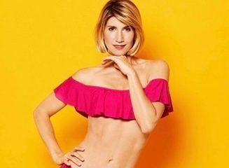 Как есть и не толстеть: советы Аниты Луценко