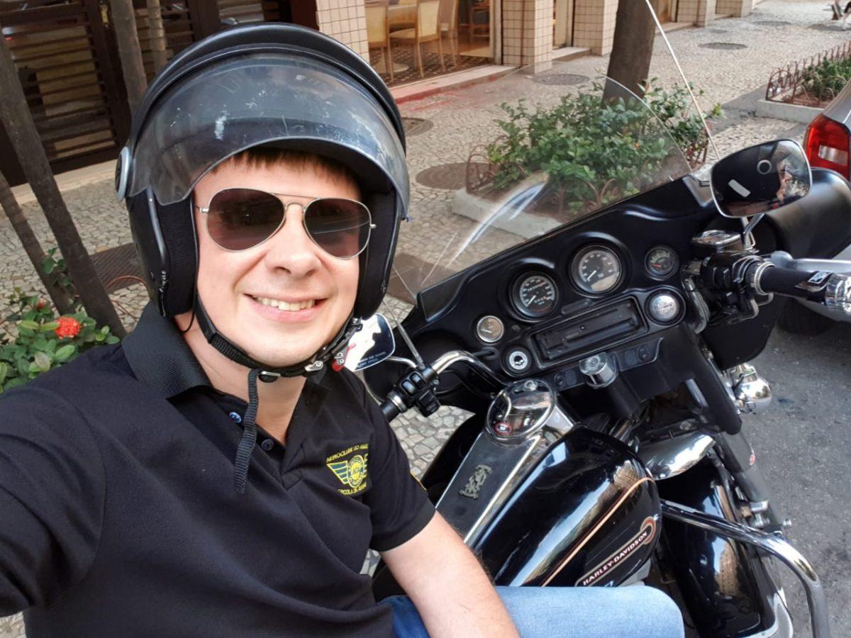 Они направили взведенное оружие к виску: Дмитрий Комаров попал в логово бразильской мафии рекомендации