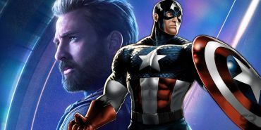 Новый Капитан Америка может быть темнокожим или женщиной