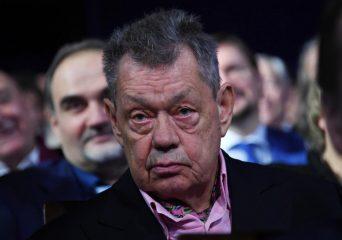 В Москве умер Николай Караченцов