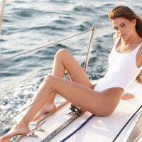 """Новая """"Мисс Украина 2018"""": самые сексуальные фото Леонилы Гузь из Instagram"""