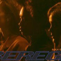 Назад в Будущее: Макс Барских возродил 80-е и раскрыл название нового трека