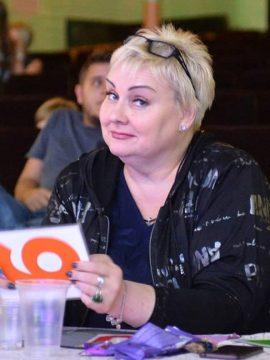 """В ДТП под Киевом погибла звезда  """"Дизель шоу"""" Марина Поплавская"""