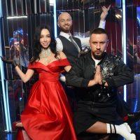 """Танці з зірками"": видео выступлений всех участников восьмого эфира"