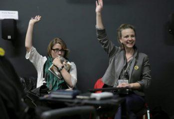 В Киев приедут предприниматели со всего мира