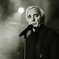 Умер Шарль Азнавур: топ-5 легендарных песен шансонье