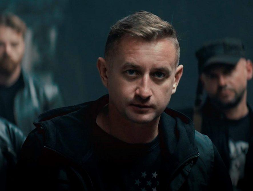 """""""Дике поле"""": опубликован новый трейлер фильма с Сергеем Жаданом"""