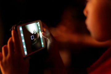 В Германии хотят запретить смартфоны в школах