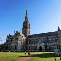 В английском Солсбери проведут ребрендинг, чтобы вернуть туристов