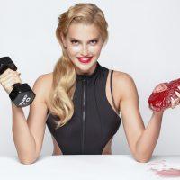 Список желаний и правильная еда: Анна Буткевич рассказала, как держать себе в форме и быть здоровой