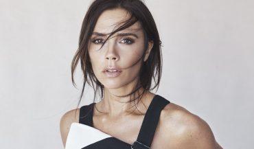 """""""Мне всегда хотелось быть особенной"""": Виктория Бекхэм украсила обложку Vogue"""