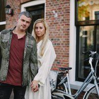 Арсен Мирзоян и Тоня Матвиенко выступили в европейской культурной столице