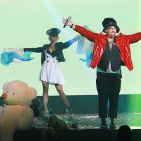 Экс-муж Ирины Билык представил новую концертную программу