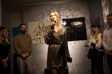 Звездные гости, модели и показ Жана Грицфельдта: в Киеве презентовали проект о молодых дизайнерах